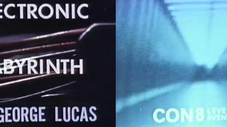 Electronic Labyrinth: le court-métrage de George Lucas qui a donné naissance à...