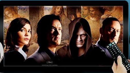 """Ce soir à la télé : on mate """"Da Vinci Code"""" et """"Copland"""""""