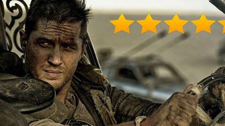 Les 3 meilleurs films de la semaine selon la presse (13.05.2015)