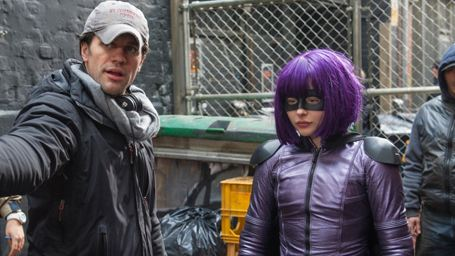 Kick-Ass : Matthew Vaughn travaille bien sur un prequel