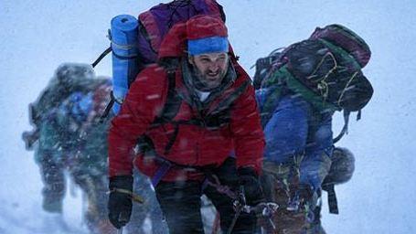 Sorties cinéma : Everest au sommet