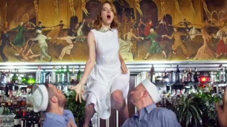 Emma Stone dans le nouveau clip de Will Butler, membre d'Arcade Fire
