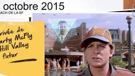 2015... et après ? Les 100 prochaines dates de la science-fiction à l'écran