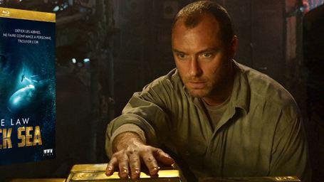 Extraits Black Sea : Jude Law à la recherche de l'or des nazis à bord d'un sous-marin clandestin