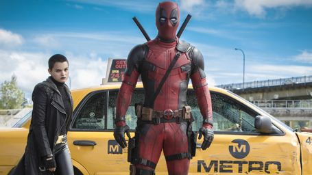 Deadpool est interdit en Chine
