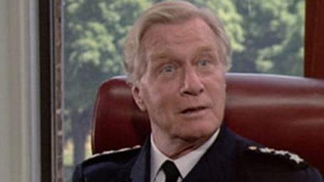 Mort de George Gaynes, papa de Punky Brewster et star de Police Academy