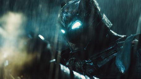 Batman v Superman : il y aura une version classée R