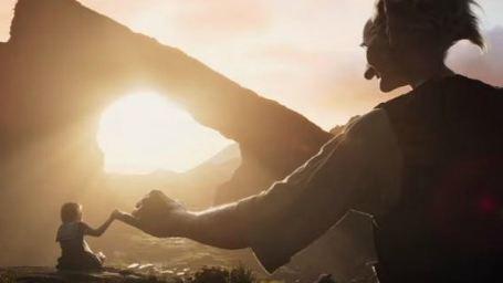 Cannes 2016 - Nouvelle bande-annonce du Bon Gros Géant : Spielberg nous invite au Pays des Rêves