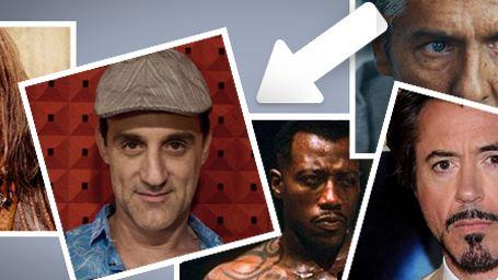 Bill Cosby, Robert Downey Jr, Lindsay Lohan... : ils sont passés par la case prison