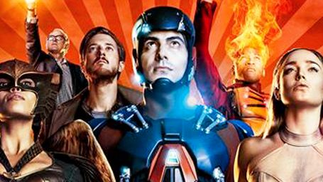 Legends of Tomorrow diffusé sur TMC : qui sont les membres de cette équipe super-héroïque ?