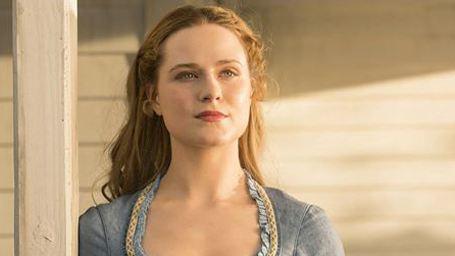Westworld : qui est Evan Rachel Wood, l'héroïne de la série événement HBO ?