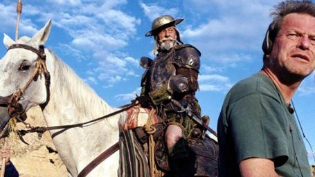Le Don Quichotte de Terry Gilliam est (encore) repoussé