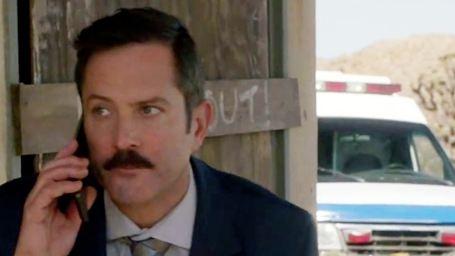 L'Arme Fatale : Leo Getz se dévoile dans le teaser du prochain épisode