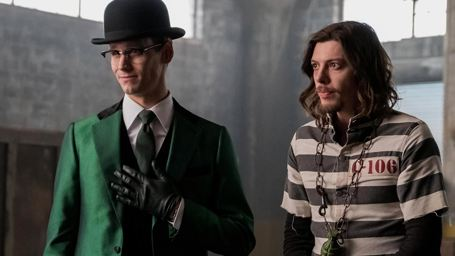 Audiences US : final sans étincelles pour Gotham