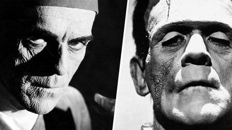 La Momie, Frankenstein... Découvrez les Universal Monsters !