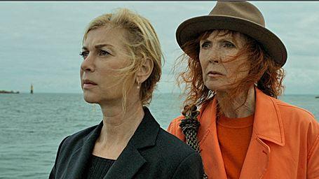 Bande-annonce Chouquette : Sabine Azéma et Michèle Laroque en virée sur les routes bretonnes