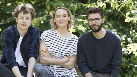 Presque adultes sur TF1 : les premières images de la série avec Norman, Cyprien et Natoo