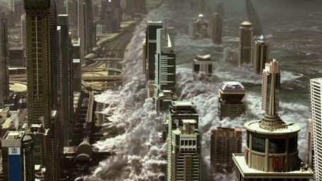 Nouvelle bande-annonce Geostorm : Gerard Butler sauve le monde d'une apocalypse climatique