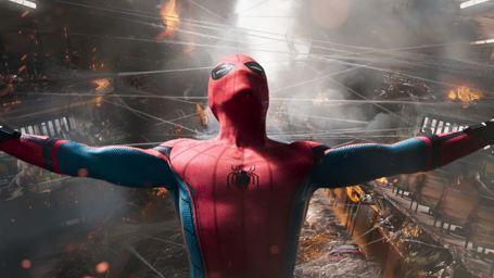 Sorties cinéma : Spider-Man tisse sa toile sur les premières séances