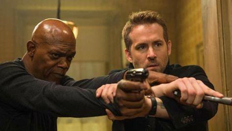 4 vidéos de Hitman & Bodyguard, un buddy movie à l'ancienne avec Samuel L. Jackson et Ryan Reynolds