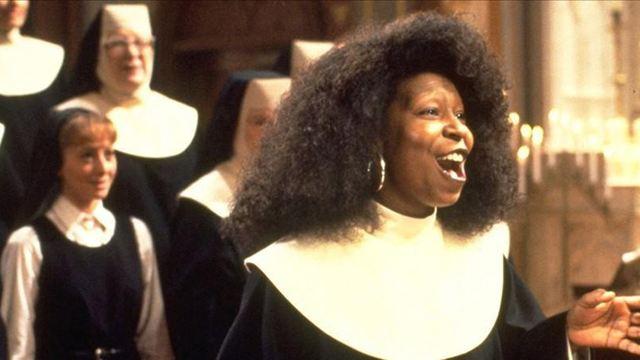 Sister Act : des retrouvailles musicales pour le casting du film