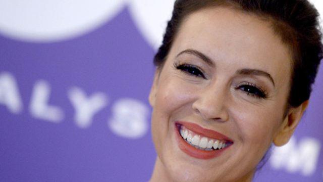 Alyssa Milano va devenir maire... sur petit écran