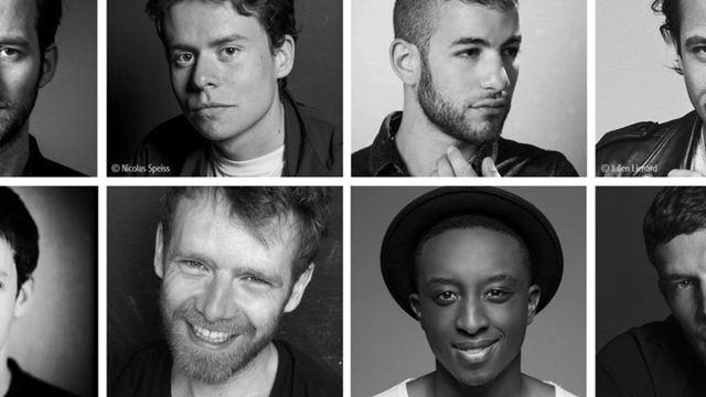 César 2018 : Nekfeu, Ahmed Sylla, Camelia Jordana... Découvrez les 36 révélations de l'année cinéma