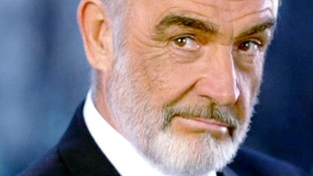 La carrière de Sean Connery en images, de James Bond à Alan Quatermain