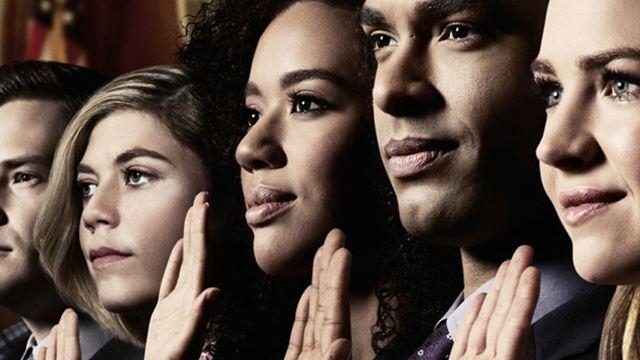 For The People, Murder, The Night Shift... Ces séries qui tentent  de faire du Grey's Anatomy avec plus ou moins de réussite