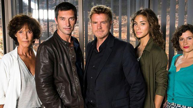 Section de recherches : tous ces acteurs qui ont quitté la série de TF1 !
