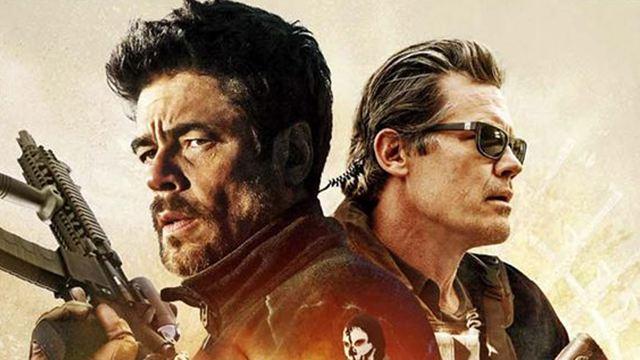 Sorties cinéma : Sicario et ses cartels dopent les premières séances