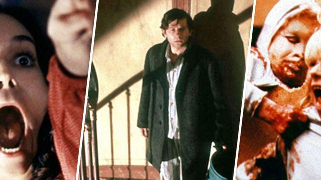 Suspiria, Le Locataire, Phase IV… 10 films d'épouvante des années 1970 à découvrir absolument