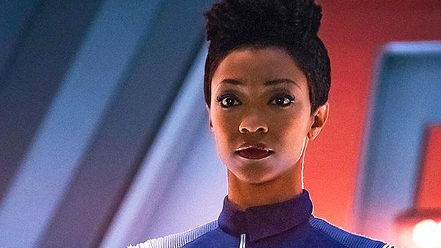 """Star Trek Discovery saison 2 : """"Nous allons comprendre pourquoi Spock ne parle jamais de sa sœur"""" promet le showrunner Alex Kurtzman"""