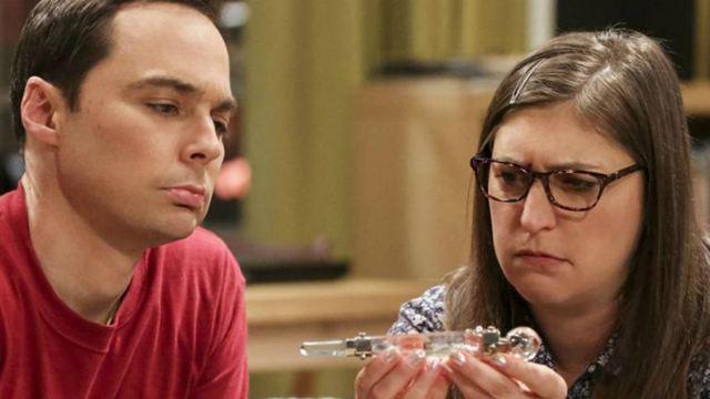 The Big Bang Theory, Nina, Shades of Blue... Les rendez-vous séries du 1er au 07 octobre