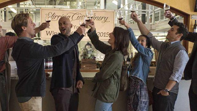 Friends from College : une date de diffusion et un trailer pour la saison 2 sur Netflix