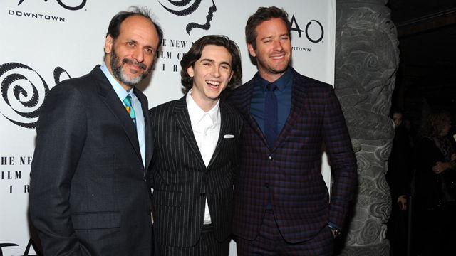 Après Call Me By Your Name, le réalisateur Lucas Guadagnino prépare une série HBO dans la même veine