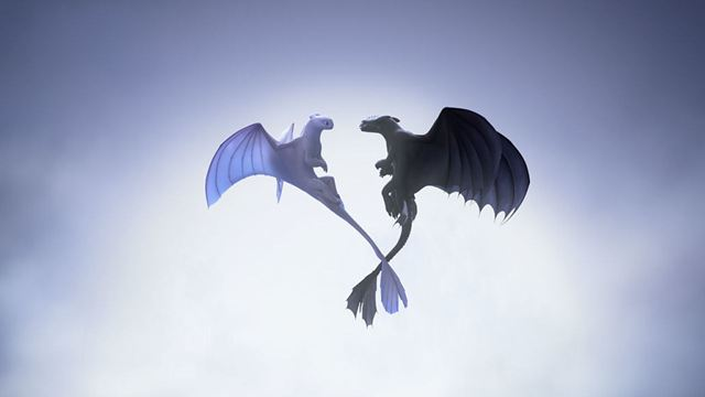 Dragons 3 et Tyler Perry survolent le box-office US