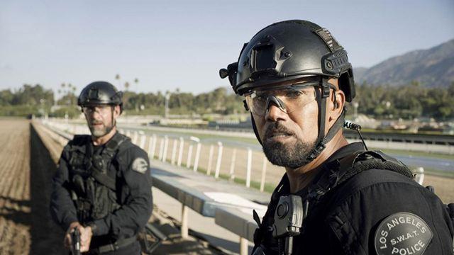 SWAT sur TF1 : ce qui vous attend dans la saison 2
