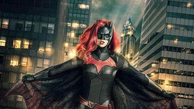 The Eternals, Batwoman, Doom Patrol... les superhéros LGBTQ+ envahissent les écrans
