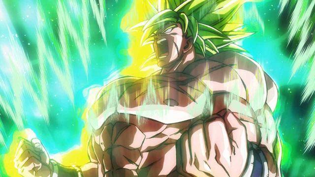 Dragon Ball Super Broly : retour sur ce Super Saiyan Légendaire présent dans 3 autres films