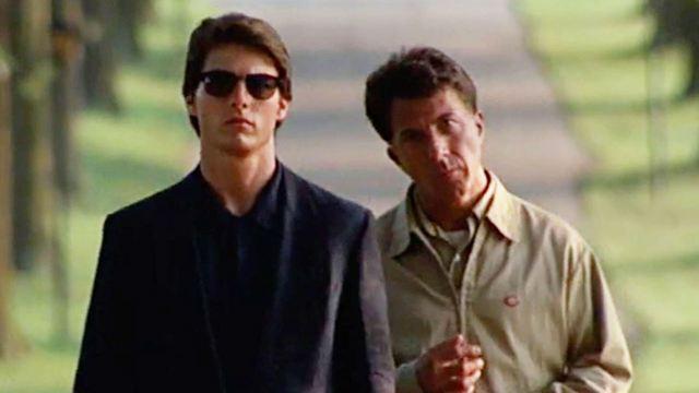 30 ans de Rain Man : un film record pour Dustin Hoffman !