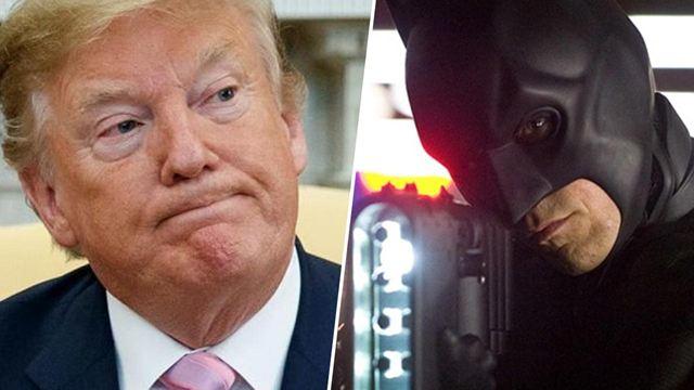 Warner fait retirer de Twitter un spot vidéo de campagne de Donald Trump