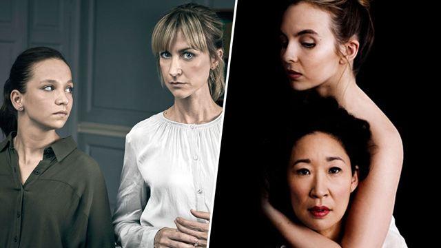 Obsession sur France 2 : si vous avez aimé la mini-série thriller, vous aimerez peut-être...