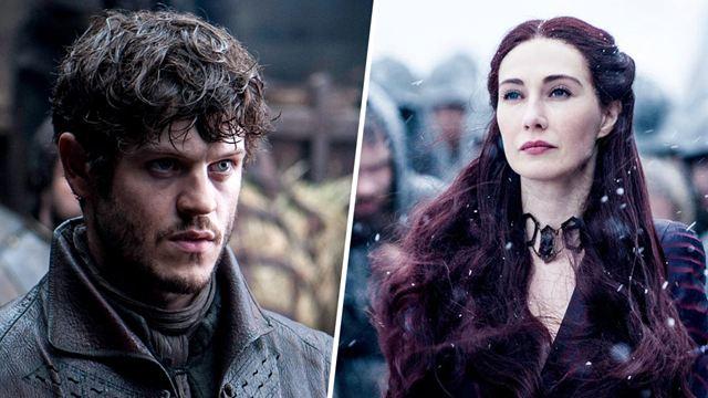 Game of Thrones : 8 acteurs de la série qui font de la musique