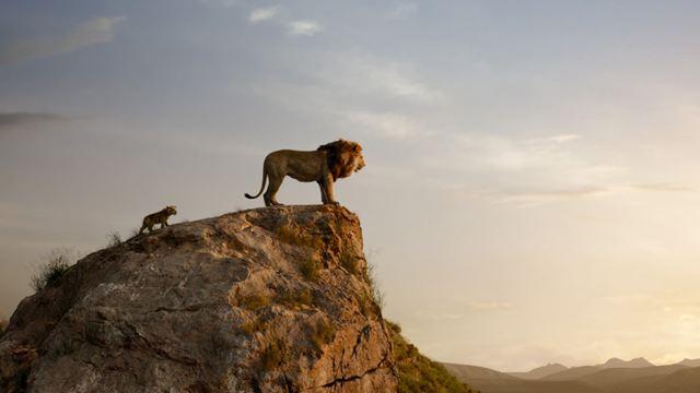 Sorties cinéma : Le Roi Lion, 4ème meilleur démarrage de l'année