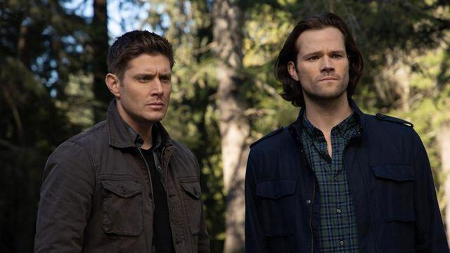 Supernatural saison 15 : « 30% des gens seront pleinement satisfaits par la fin » selon un producteur