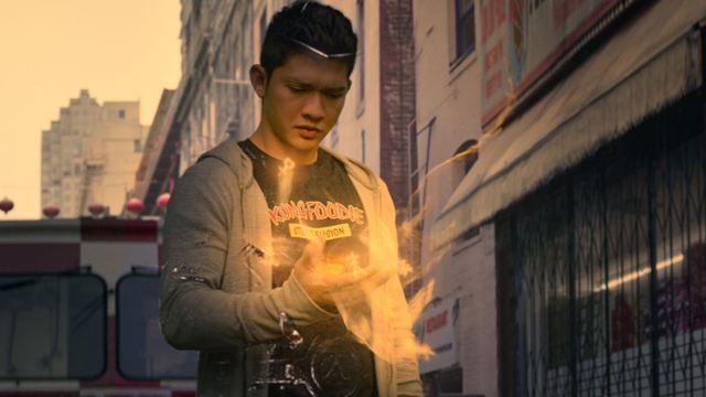 Wu Assassins sur Netflix : on a vu la série d'arts martiaux avec la star de The Raid