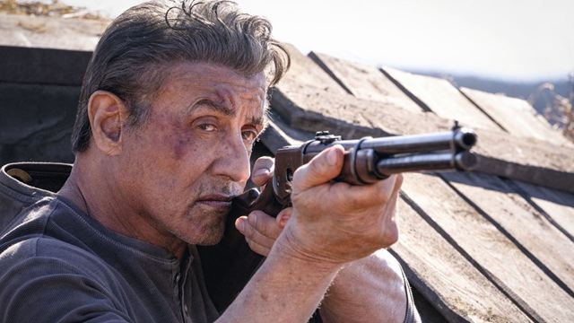 Nouvelle bande-annonce Rambo Last Blood : Stallone promet l'Enfer aux cartels
