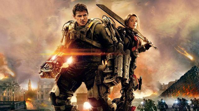 Ces films et séries se passent en 2020 : Edge of Tomorrow, Mission to Mars, Le Règne du Feu...
