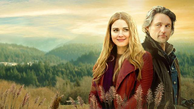 Noël sur Netflix : Virgin River et 3 autres séries Originals parfaites pour des vacances romantiques